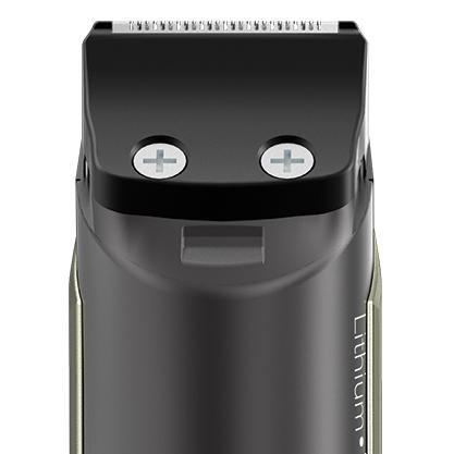 Wahl Lithium Blitz 3 In 1 Beard Trimmer Black Amazon Co