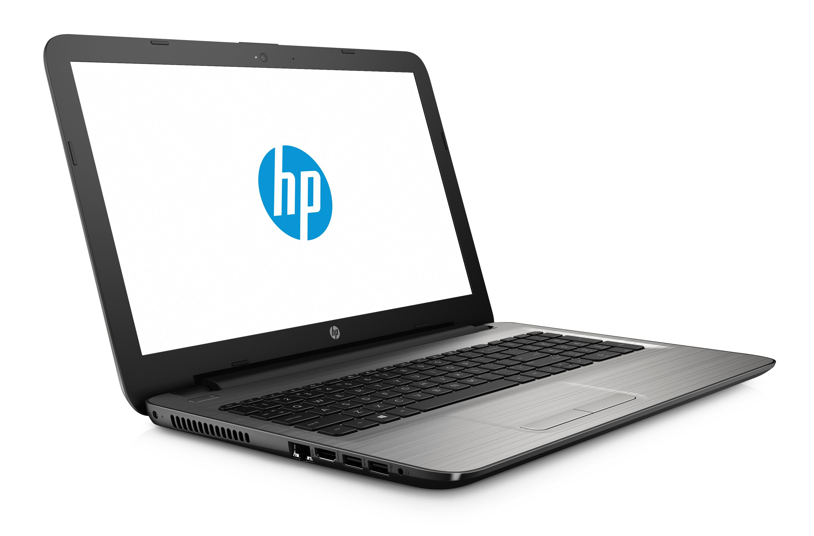 HP 15-ba100na Laptop (15.6 inch, AMD A9-9410, 8 GB RAM, 1 ...
