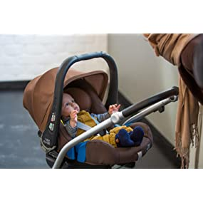 Britax, Romer, BABY-SAFE, infant carrier, travel system, portable, click and go, harness, Affinity