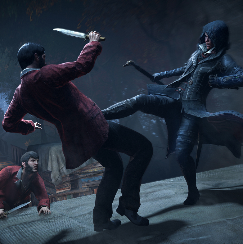 Assassin's Creed Syndicate - The Rooks Edition (PS4 ...