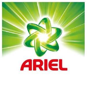 Ariel waschmittel proben