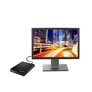 Seagate Expansion Desktop External Hard Drive