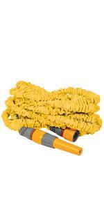 Superhoze Pipe - Yellow