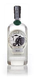 Bertha's Revenge Irish Milk Gin