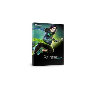 Corel Painter 2017 (PC/Mac)