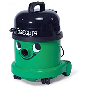 Numatic George Bagged Multi-Purpose Vacuum