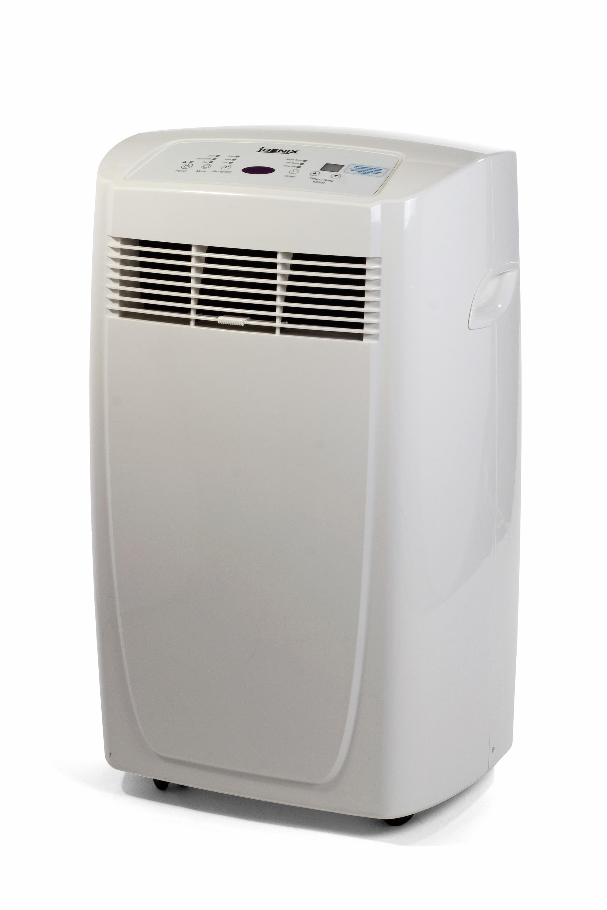 Igenix IG9900 9000 BTU Portable Air Conditioning Unit 900 W: Amazon.co  #526679
