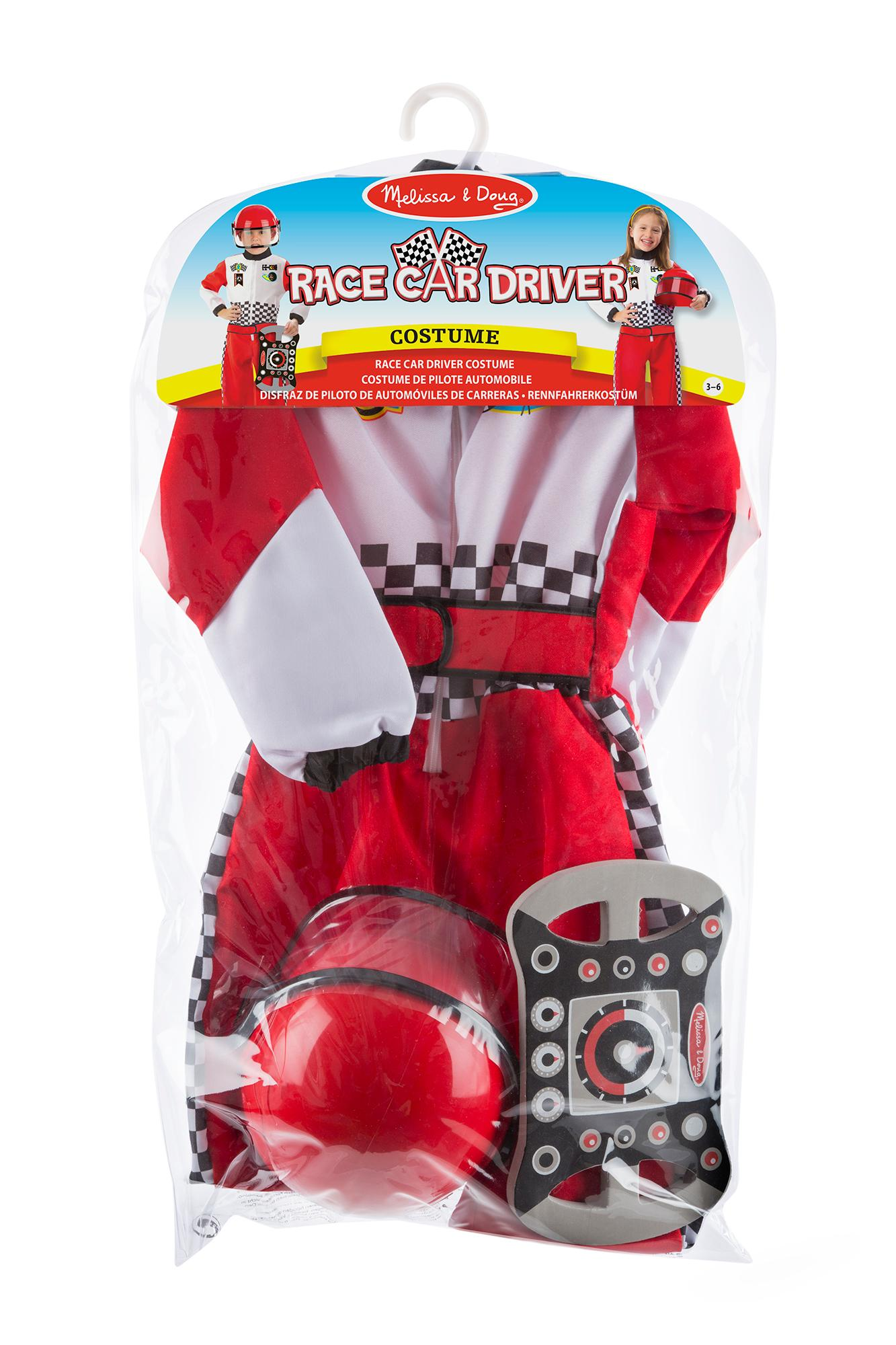 race car driver f1 costume