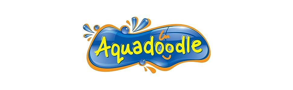 Aquadoodle Super Colour Deluxe Tomy Amazon Co Uk Toys