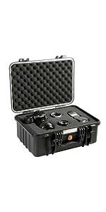 Vanguard Supreme 40F Waterproof Camera Case