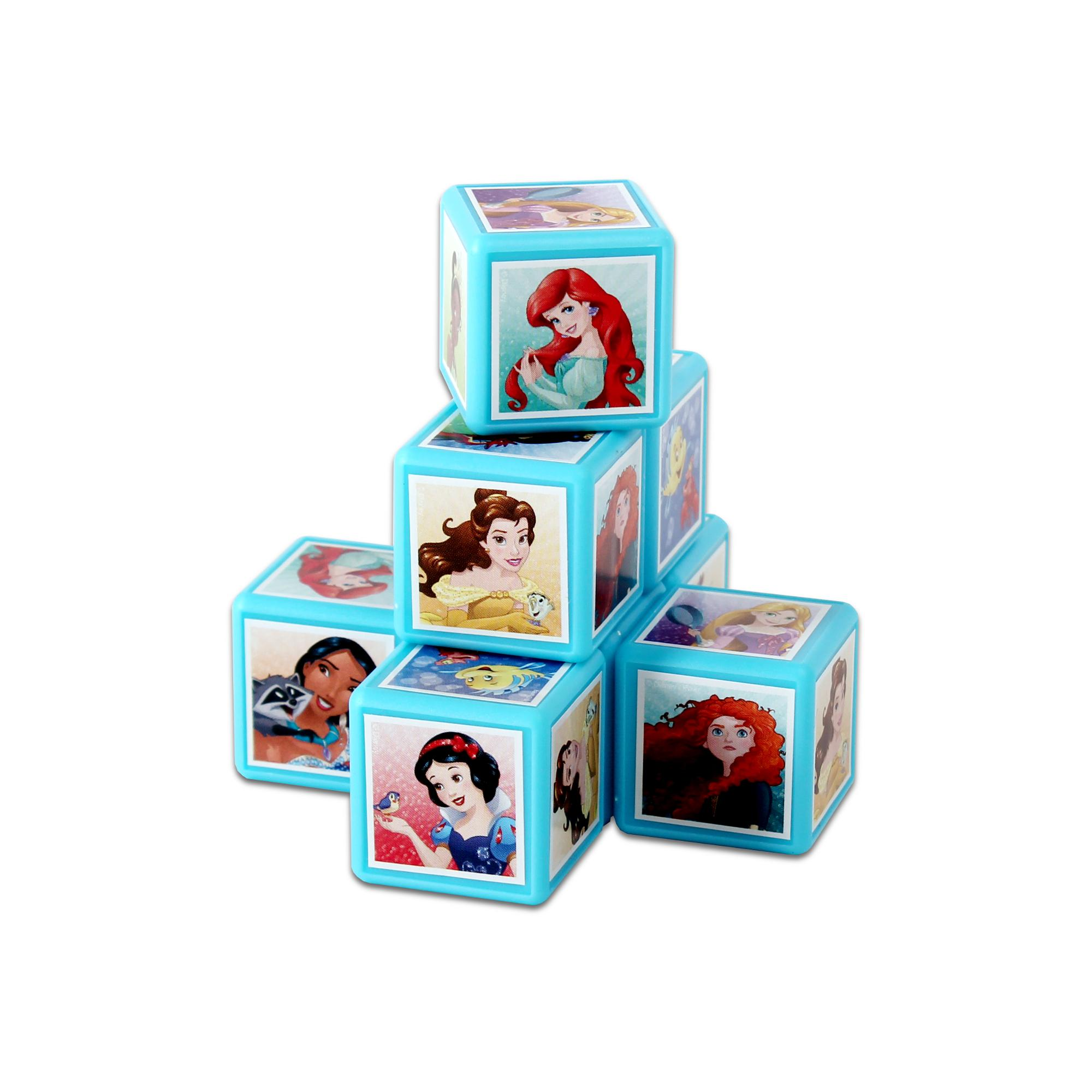 Best Disney Toys And Games For Kids : Disney princess top trumps match board game amazon