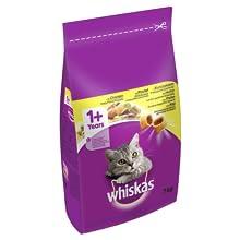 whiskas dry;whiskas