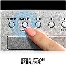 mini system, mini hifi, compact stereo system