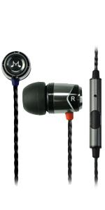 SoundMAGIC E10S Earphone