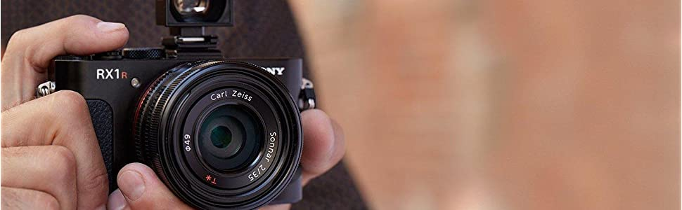 sONY, dscrx1, dscrx1r, professional digital compact camera, 35mm full frame sensor