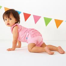 happy nappy, happy nappy costume, splash about, baby swimming