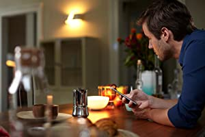 smart device control, Wifi linked