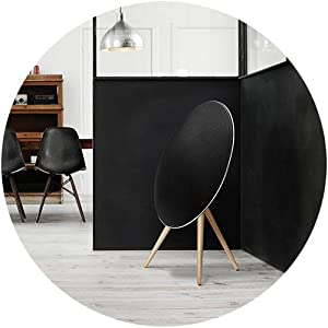 Beoplay A9, A9, B&O PLAY A9, Bang & Olufsen, wireless speaker