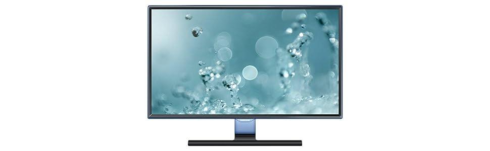 00a703877 Samsung S24E390HL 48.6 cm LCD/LED Monitor - Black: Amazon.co.uk ...