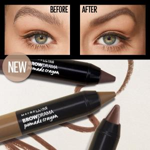 Mascara maybelline new york