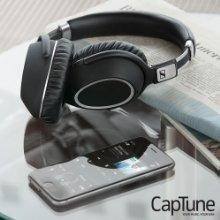 CapTune. Your music, your way.