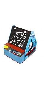 Thjomas the Tank engine toybox