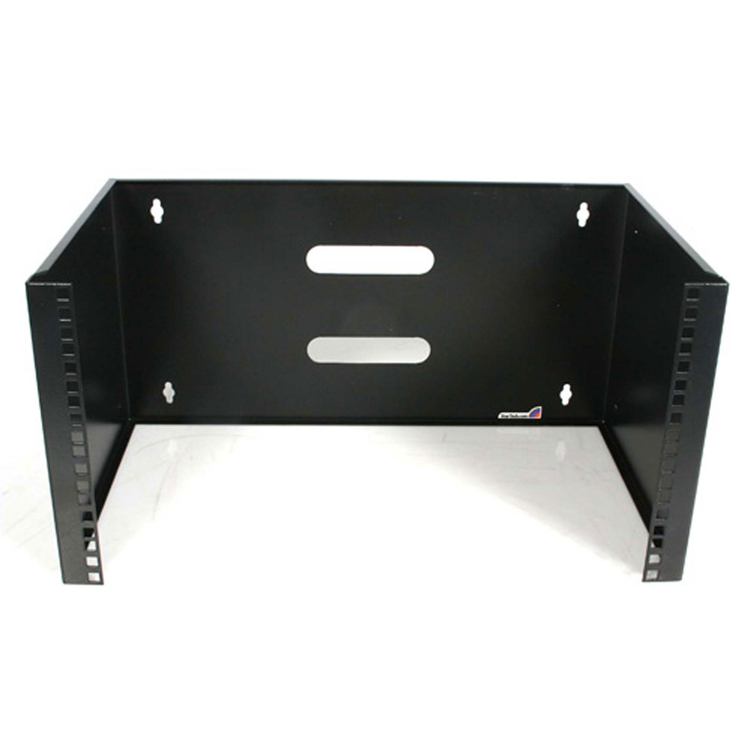 STARTECH.COM 12in Deep Wall Mounting Bracket For Patch