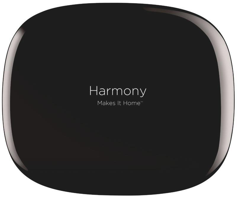 Logitech Harmony Home Hub For App Control Of 8 Smart