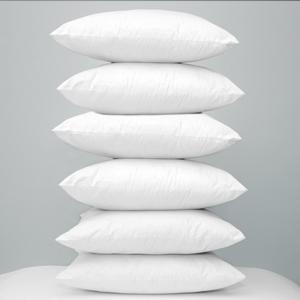 Silentnight Cotton Pillow Pack of 6 Amazoncouk KitchenHome