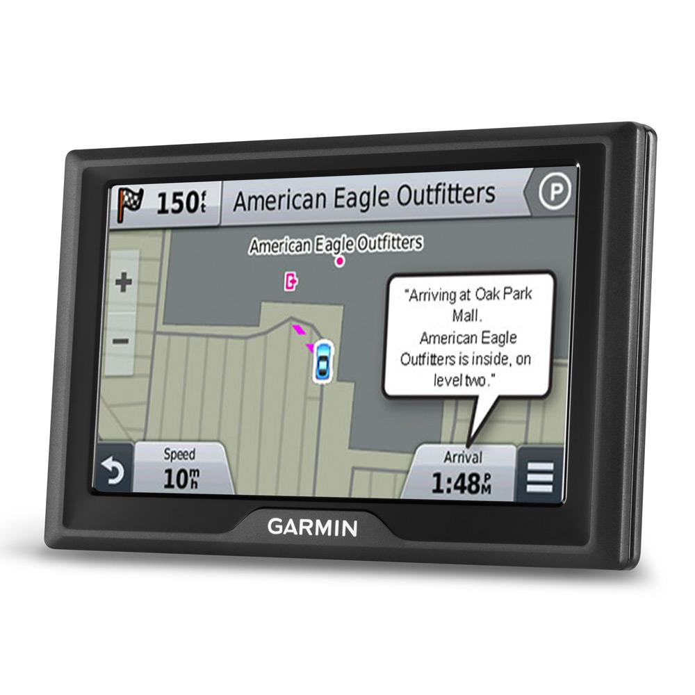garmin drive 40lm satellite navigation with uk and ireland lifetime maps electronics. Black Bedroom Furniture Sets. Home Design Ideas