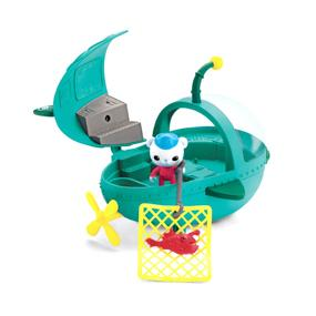 Fisher-Price Octonauts Gup-A & Barnacles