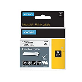 DYMO Rhino Industrial Labels - Hero Image