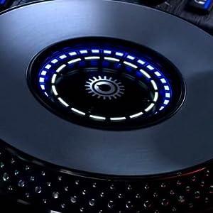 Jogvision, DJ Controller, Digital DJ, DJ,