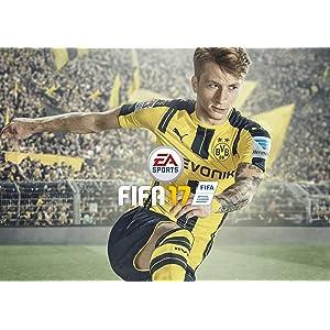 FIFA 17 Reus