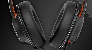 Siberia 100 Gaming Headset