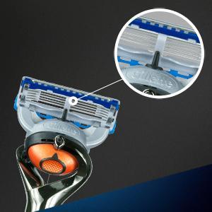 Gillette Fusion ProGlide Power Razor Blades Value Pack 10 Blades