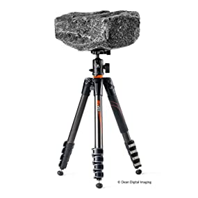 Vanguard VEO Travel Tripod are strong, sturdy and portable