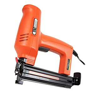 electric staple gun, electric stapler gun, electric nail gun, electric nailer