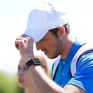 tomtom golfer gps watch manual