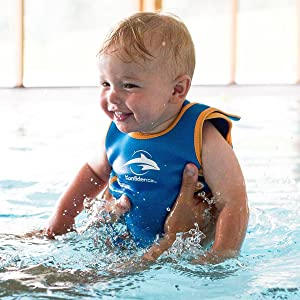 Developed and tested in conjunction with parents and swim schools