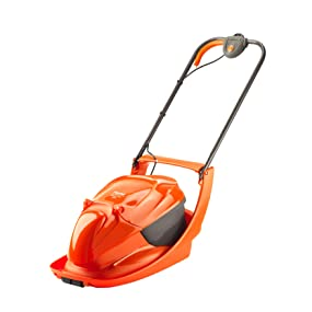 Flymo HoverVac 280 Electric Hover Collect Lawnmower