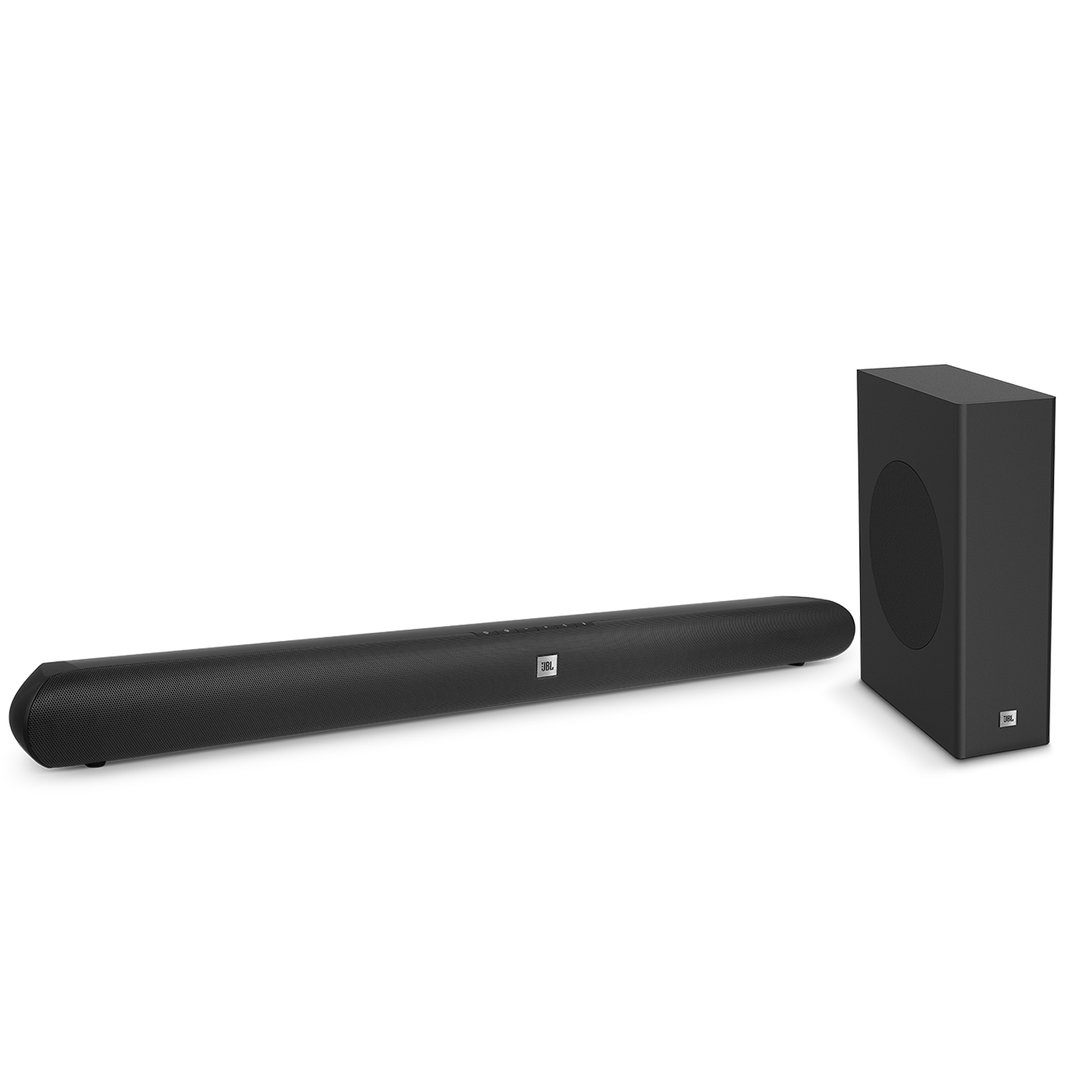 jbl cinema sb150 bluetooth wired soundbar speaker pc express. Black Bedroom Furniture Sets. Home Design Ideas