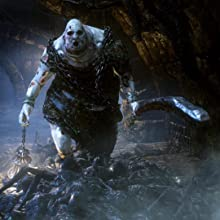 Ever-changing chalice dungeons to explore