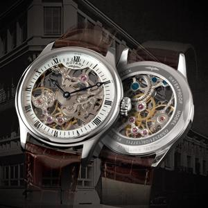 Rotary Timepieces