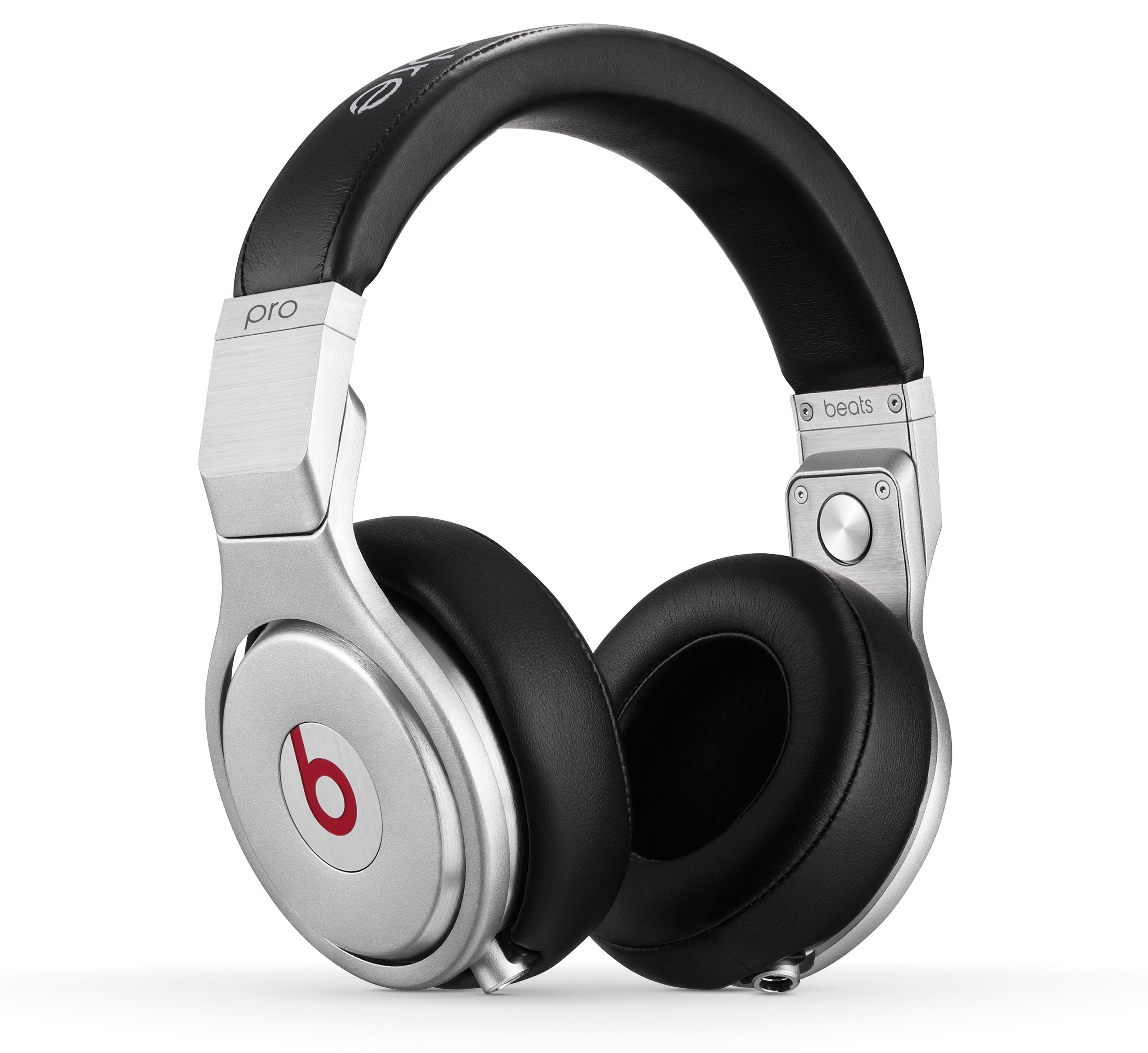 Beats By Dr Dre Pro Over Ear Headphones White Amazon