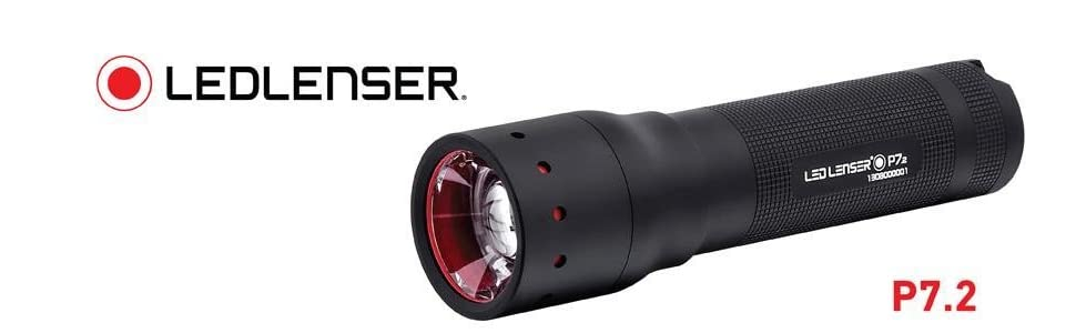 led lenser p7 2 instructions