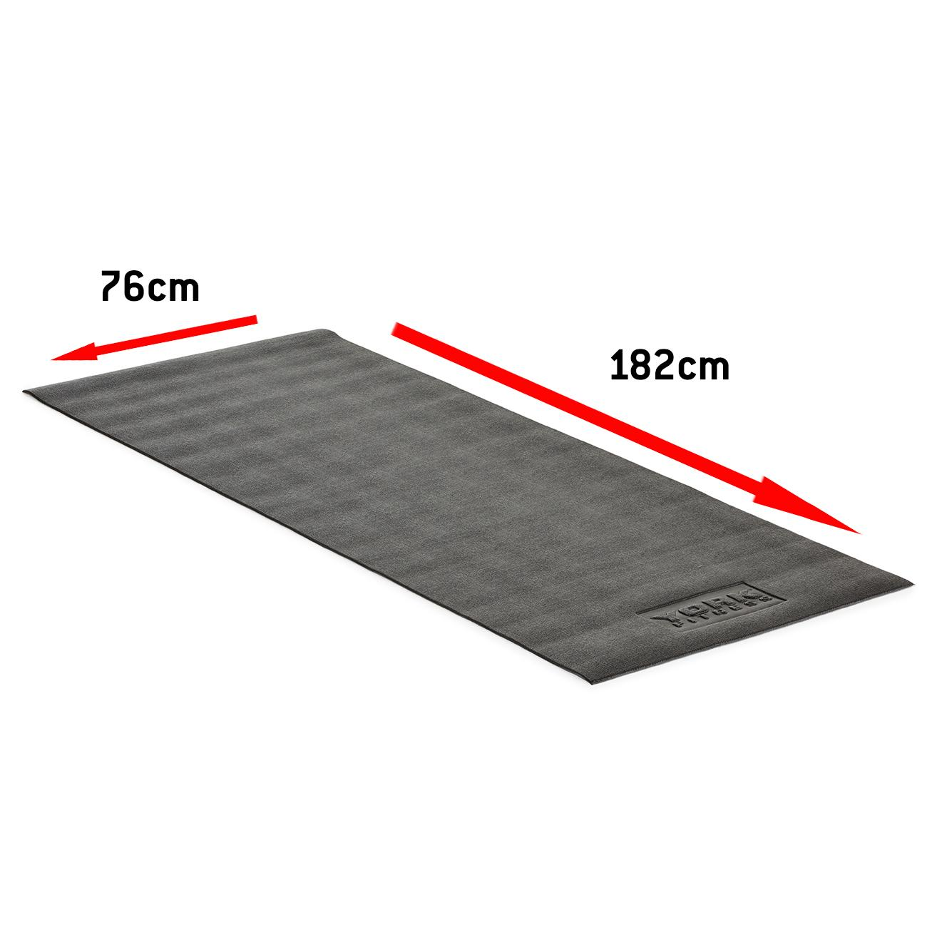 York Fitness Equipment And Exercise Mat