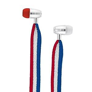 Lace In-ear Headset