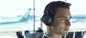 Sony, MDR-ZX770BN, Wireless, Noise Cancelling, Headphones, Audio, Headband, NFC