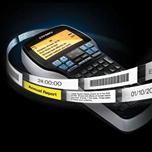 dymo barcode fonts for windows 7